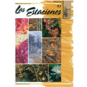 Las Estaciones - Coleção Leonardo 47