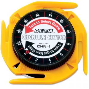 Cortador Para Chenille Olfa CHN-1