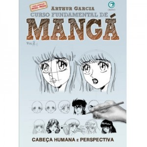 Curso Fundamental de Mangá VOL II