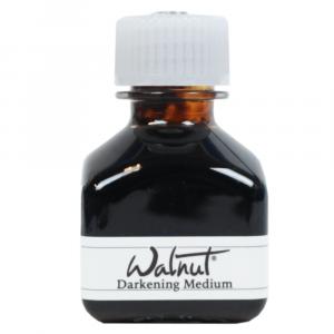 Medium Darkening Para Tinta de Desenho Walnut 42ml