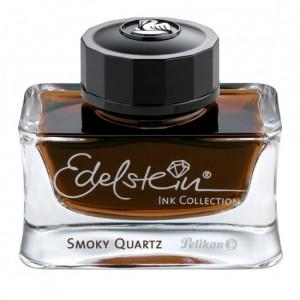 Tinta Edelstein Pelikan Para Caneta Tinteiro Smoky Quartz