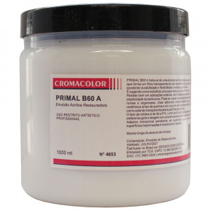 Emulsão Acrílica Primal B60A