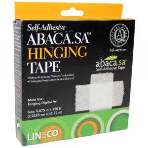 Fita Extra Forte de Montagem ABACA Lineco 533-0754