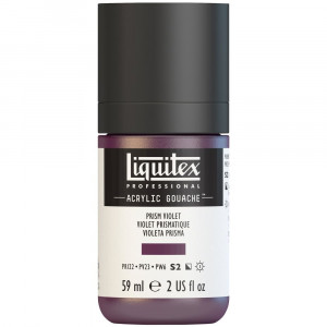 Tinta Acrílica Guache Liquitex 59ml S2 391 Prism Violet