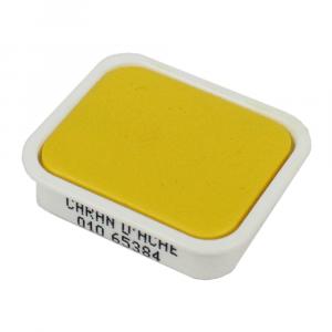 Tinta Guache Studio Caran d'Ache Pastilha 010 Yellow