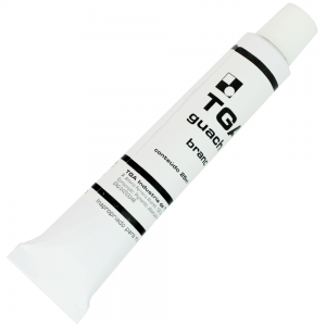 Tinta Guache TGA Branco 25ml