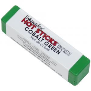 Bastão Encáustica G5 18020 Cobalt Green Enkaustikos