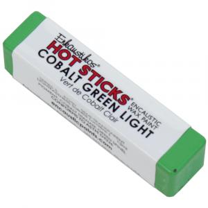 Bastão Encáustica G5 18037 Cobalt Green Light Enkaustikos