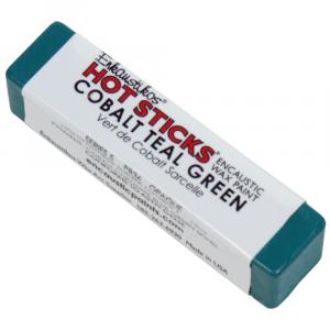 Bastão Encáustica G5 18044 Cobalt Teal Green Enkaustikos