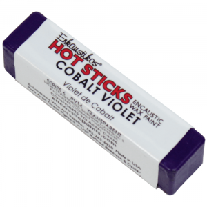Bastão Encáustica G6 18068 Cobalt Violet Enkaustikos