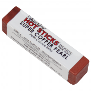 Bastão Encáustica G5 18440 Super Copper Pearl Enkaustikos