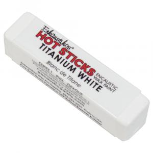 Bastão Encáustica G1 18488 Titanium White Enkaustikos
