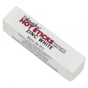 Bastão Encáustica G1 18570 Zinc White Enkaustikos