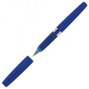 Caneta Tinteiro Pelikan ILO Azul