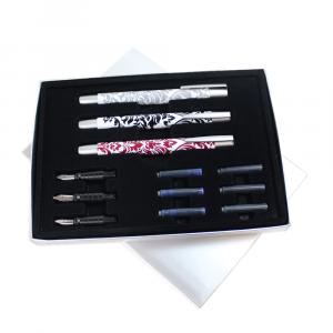 Kit Caneta Caligráfica GZ1210