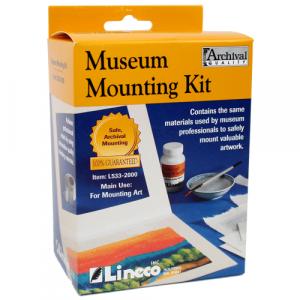 Kit Para Conservação Museum L533-2000