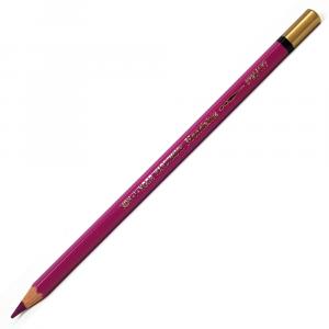 Lápis Aquarelável Koh-I-Noor Mondeluz 177 Lilac Violet