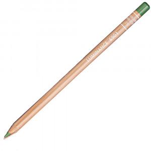 Lápis de Cor Caran d'Ache Luminance 212 Chromium Oxide Green