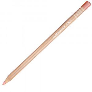 Lápis de Cor Caran d'Ache Luminance 583 Violet Pink