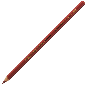 Lápis Aquarelado Caran D'Ache Supracolor 067 Mahogany