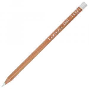 Lápis de Cor Caran d'Ache Luminance 002 Silver Grey