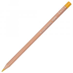 Lápis de Cor Caran d'Ache Luminance 034 Yellow Ochre