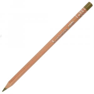 Lápis de Cor Caran d'Ache Luminance 039 Olive Brown