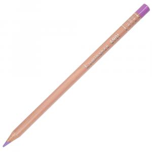 Lápis de Cor Caran d'Ache Luminance 112 Maganese Violet