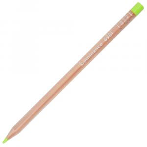 Lápis de Cor Caran d'Ache Luminance 470 Spring Green
