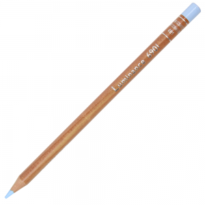 Lápis de Cor Caran d'Ache Luminance 661 Light Cobalt Blue