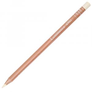 Lápis de Cor Caran d'Ache Luminance 801 Buff Titanium