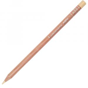 Lápis de Cor Caran d'Ache Luminance 832 Brown Ochre
