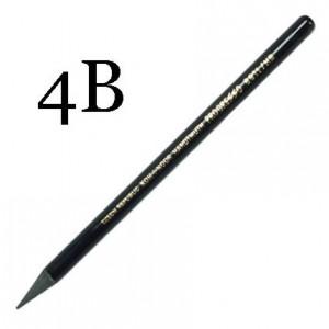 Lápis Integral Koh–I–Noor  4B
