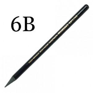 Lápis Integral Koh–I–Noor  6B