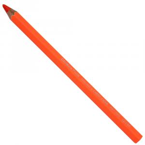 Lápis Jumbo Caran D'Ache Neon Laranja
