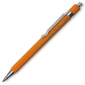 Lapiseira Koh-I-Noor 2.0mm Mini Versátil 5228 Amarela