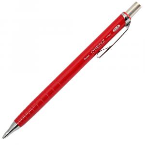 Lapiseira Pentel Orenz 0.3mm Vermelho