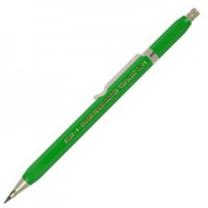 Lapiseira Koh-I-Noor 2mm Versátil 5211 Verde