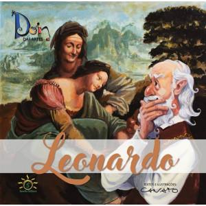 Leonardo - Dom das Artes