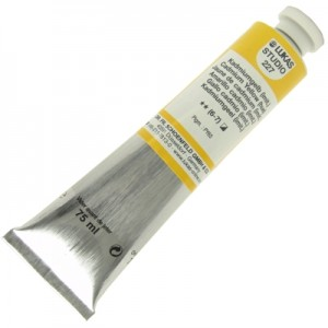 Tinta a Óleo Lukas Studio 75ml 227 Cadmium Yellow