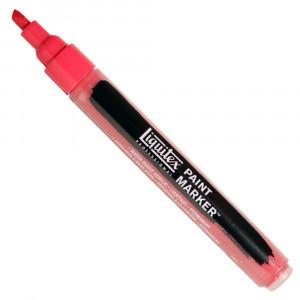 Marcador Liquitex Paint Marker 4mm 4620110 Quinacridone Crimson