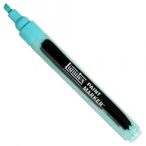 Marcador Liquitex Paint Marker 4mm 660 Bright Aqua Green