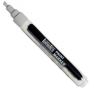 Marcador Liquitex Paint Marker 4mm 7599 Neutral Grey 7