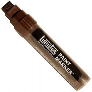 Marcador Liquitex Paint Marker 15mm 4610128 Burnt Umber