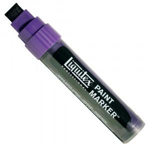 Marcador Liquitex Paint Marker 15mm 4610186 Dioxazine Purple