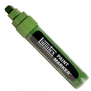 Marcador Liquitex Paint Marker 15mm 4610224 Hooker's Green