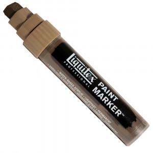 Marcador Liquitex Paint Marker 15mm 4610331 Raw Umber