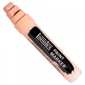 Marcador Liquitex Paint Marker 15mm 4610810 Light Portrait Pink