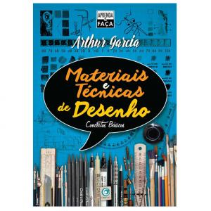Materiais e Técnicas Para Desenho
