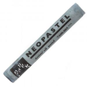 Pastel Oleoso Neopastel Caran d'Ache 005 Grey